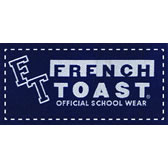 French Toast - Official School Wear